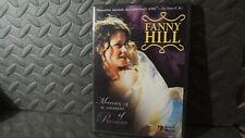 Fanny Hill Dvd Memoirs Of A Woman Of Pleasure Classic British Rebecca Night