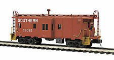 MTH 20-91643 Southern Bay Window Caboose No. 6062