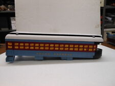 G-Scale Polar Express Observation Car Body