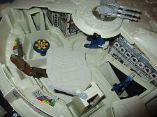 Star Wars Vintage Millennium Falcon w/ Box Action Figures 1979 Kenner Collection