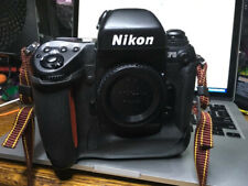 Nikon F5 35mm Body Only Film Camera - Black