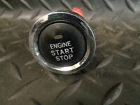 2009 TOYOTA IQ 1.0 VVT-i 2 3DR IGNITION START STOP SWITCH