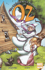 Marvel Comics Wonderful Wizard of Oz #1, Variant Cover, Near Mint!