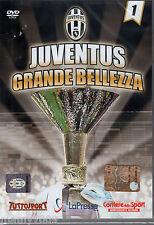 DVD=JUVENTUS GRANDE BELLEZZA=VOL.1=