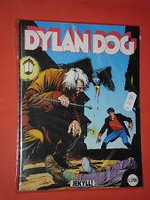 DYLAN DOG- di tiziano sclavi-N°33-ORIGINALE in 1° EDIZIONE -BONELLI-PRIMA STAMPA