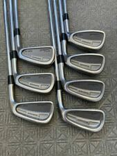 Titleist CB 704 Iron Set 4-PW RH Dynamic Gold S200 S Flex G169