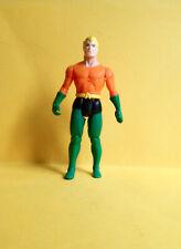 "Vintage Rare Aquaman Super Powers Series  5"" DC Figure Kenner 1984"