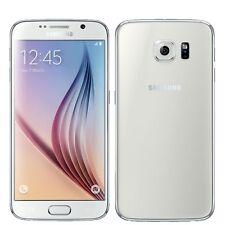 BNIB Samsung Galaxy S6 64GB SM-G920F White Factory Unlocked 4G LTE 3G Simfree