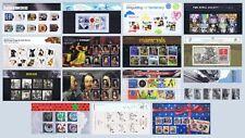 Presentation Packs 2010 Year Set (15 packs)