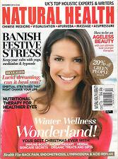 NATURAL HEALTH Holistic Homeopathy Beets Chakra Yoga Ageless Skin Healing Foods