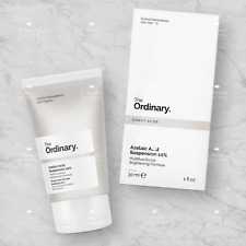 THE ORDINARY Azelaic Acid Suspension 10% 30ml NEW in Box w/ receipt & gifts