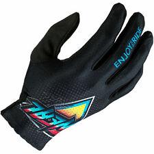 Handschuhe O'Neal Matrix Glove Speedmetal, Schwarz / Multi - Größe M/8.5