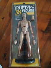 Hot Toys True Type 1/6 TTM08 Figure narrow shoulders Body