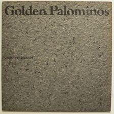 GOLDEN PALOMINOS - VISIONS OF EXCESS. Anton Fier / Michael Stipe / John Lydon