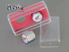 Genuine Honda OEM Original Parts Valve Caps Bike / Bikes Motorcycles Deauville