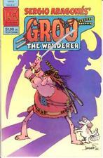 GROO THE WANDERER (PC) 1 VF-NM    Dec. 1982 COMICS BOOK