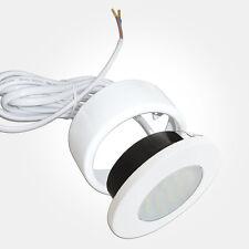 Superficie 1.7W LED Blanco/armario empotrado Downlight, Cocina, unidad de visualización