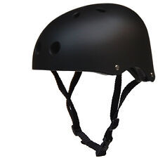 Skate BMX Scooter Stunt Bike Bicycle Cycling Crash Safety Helmet Skateboard SML