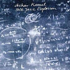 Kamal,Azhar - Folk Jazz Explosion /0