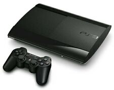 Sony PS3 super slim 12GB garanzia 12 mesi