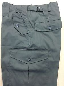 SALE 70% OFF Military Army Trouser Olive Green Combat Pant 28W 31L Cargo OG NEW