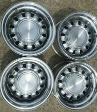 Ford Steel Rim Wheels with 5 Studs