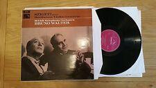 BEETHOVEN VIOLIN CONCERTO JOSEPH  SZIGETI - BSO WALTER - HQM 12244 MINT LP