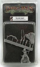 Darklands BRY-GWY-1213-140 Helwr Carys (Uchelwr of Arfon on Foot) Female Archer