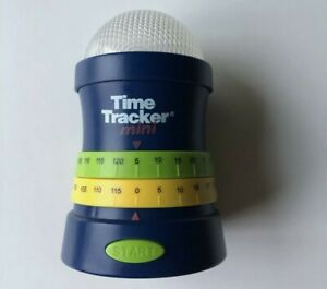 Learning Resources Time Tracker Mini Visual Timer, Classroom Timer, Hand Wash...