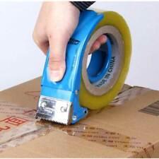 Metal Packing Tape Gun Dispenser Cutter Pack Carton Sealer Packaging Parcel Hot