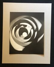 Man Ray, Rayograph, 1923/78, Photographie aus dem Nachlass, 1978