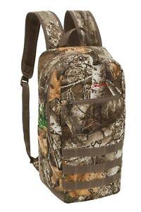 "Fieldline Pro Series Lightweight Day-Backpack Realtree EDGE™ 15 Liter 926 Cubic"""