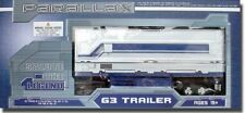 FANSPROJECT PARALLAX TFX-02 CLASSIC G3 TRAILER TRANSFORMERS CONVOY OPTIMUS PRIME