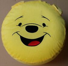 Winnie The Pooh Kids Adults Seat Home Office Stool Pouffe Inflatable Portable UK