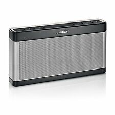 Bose SoundLink Bluetooth Speaker III - Brand new sealed