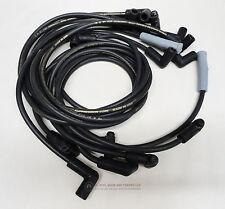 85-86 305 TPI Firebird Trans Am Ignition Spark Plug Wire Set 8mm BBW