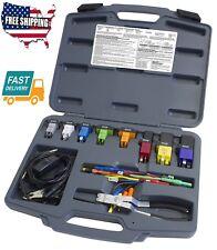 Automotive Diagnostic Service Tools Master Relay Test Jump Test Lead Jumper Set
