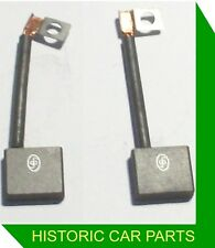 DYNAMO BRUSHES for BEDFORD 5 ton OSB-OLB Truck 1952-53 replaces Lucas 227305