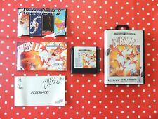 Bubsy II Sega Mega Drive in OVP mit Anleitung CIB