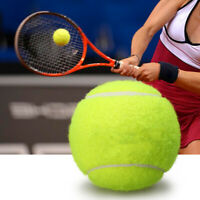 Professional Tennis Ball Durable Tennis Practice Ball For Training Outdoor Sport