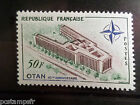FRANCE 1959, timbre 1228 PALAIS OTAN, NATO, ANNIVERSAIRE, neuf**, MNH STAMP