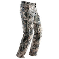 Sitka ASCENT Pant ~ Open Country 34 Regular NEW ~ CLOSEOUT