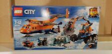 LEGO -NIB~ City Arctic Supply Plane # 60196 (Retired Product)