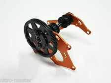NEW HPI SPRINT 2 Center Shaft, Pulley, & Spur Gear HS8
