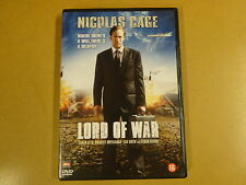 DVD / LORD OF WAR ( NICOLAS CAGE )