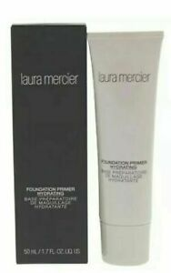 Laura Mercier Foundation Primer Hydrating Base 1.7 Oz 50 ml Full Size - Sealed