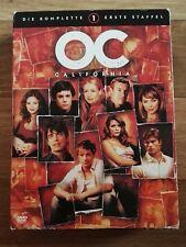 OC California - Die Komplette Erste Staffel *TOP* 7 DVD's Kult Serie Klassiker