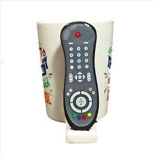 Remote Control Handle Ceramic Coffee Cup 12oz.