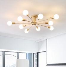 Modern 8/10 arm living room ceiling lamp bedroom Light Lighting Fixtures lamps