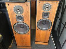 Epi model 500 speakers